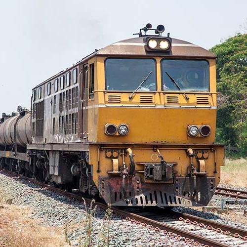 WAY | Recupero Accise gasolio per agevolazione ferroviaria (Locomotori)