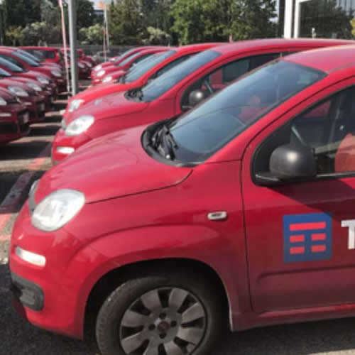 autoparco tim company car sharing | car sharing tim