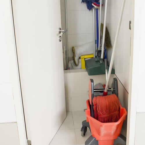 way caso rilevazione personale pulizie | rilevazione presenze
