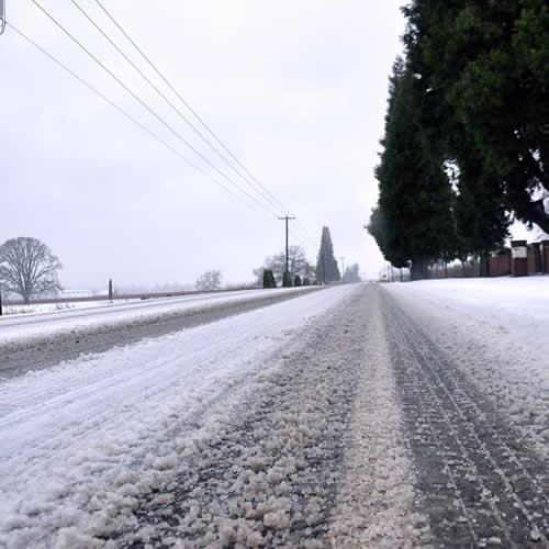 WAY   SnoWAY per Enti provinciali e comunali per la viabilità invernale