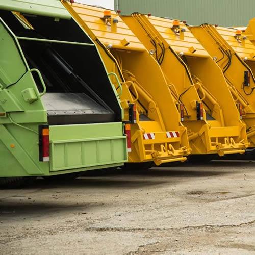 WAY   Servizi ecologici e raccolta rifiuti