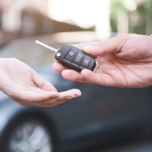 WAY | Corporate Car Sharing e Car Pooling