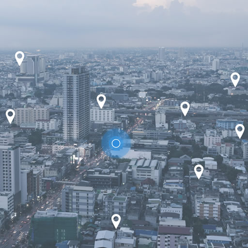 WAY | GEO IoT – Geolocalizzazione e Internet of Things