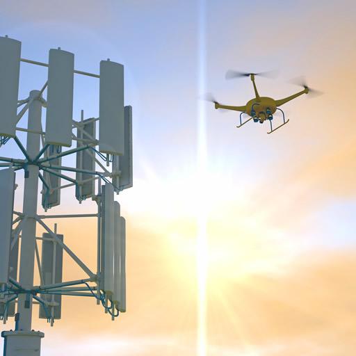 internet of things ispezione con droni | ubidrone